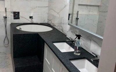 Adding Luxury to Your Bathroom