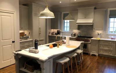 How to Remodel A Kitchen with Less Cost and Fewer Headaches