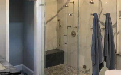 Improve Your Bath with a Custom Shower