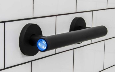 Designing your Accessible Bathroom