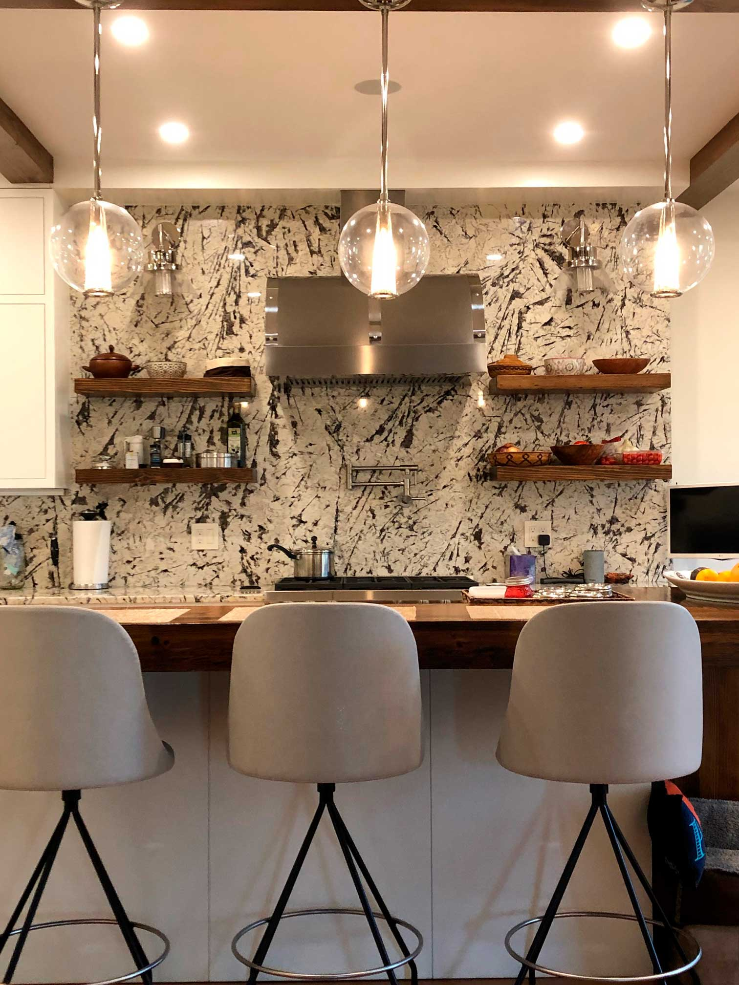 Kitchen remodeling - Chevy Chase MD