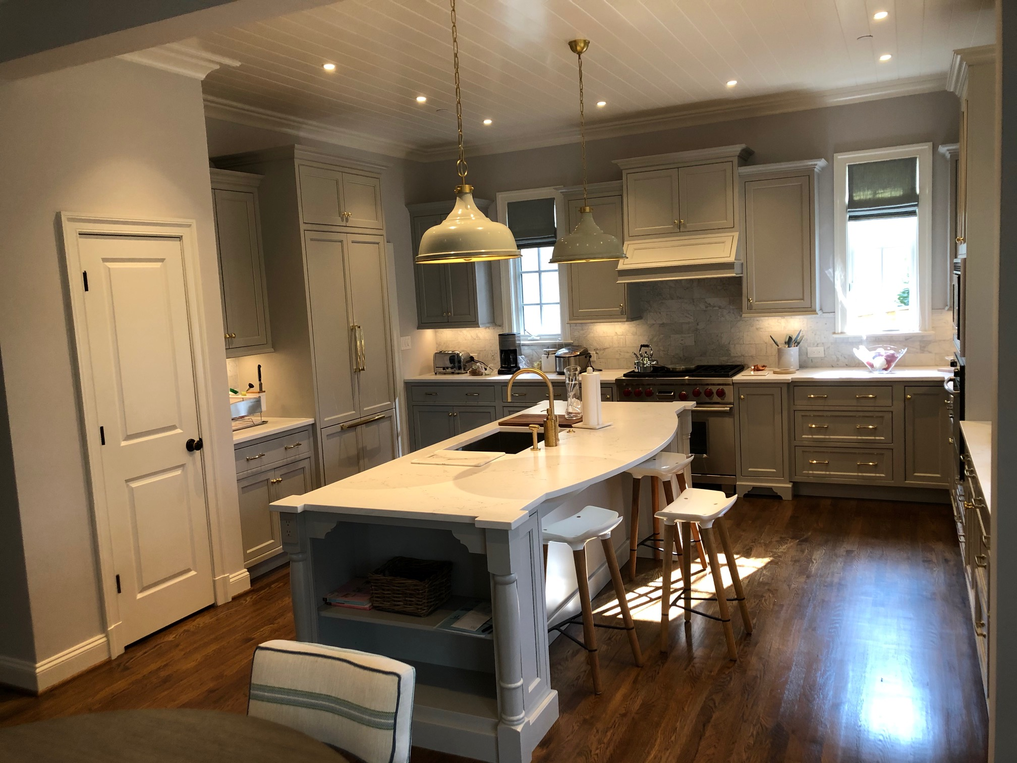 kitchen remodeling services for chevy chase md